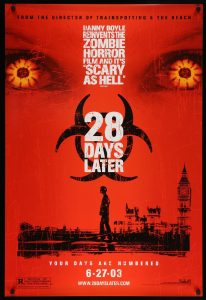 28 days later movie trailer