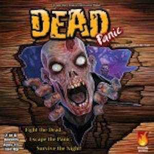 Dead Panic game