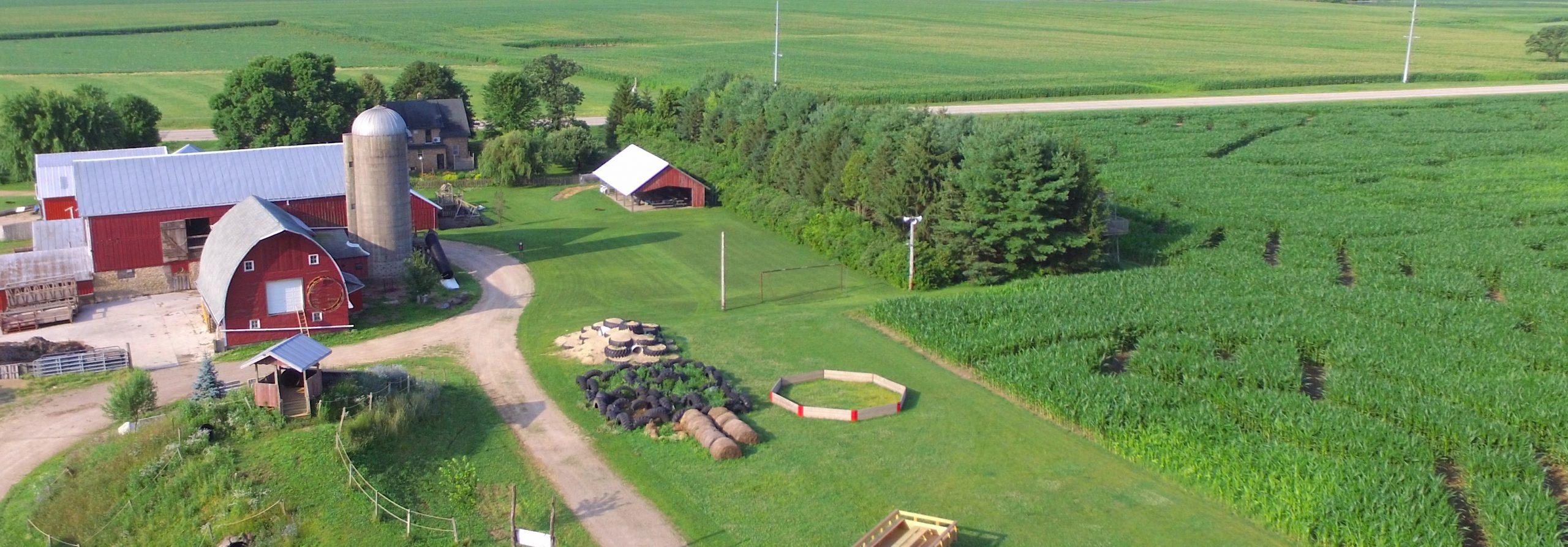 Entire Farm