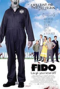 Fido movie poster