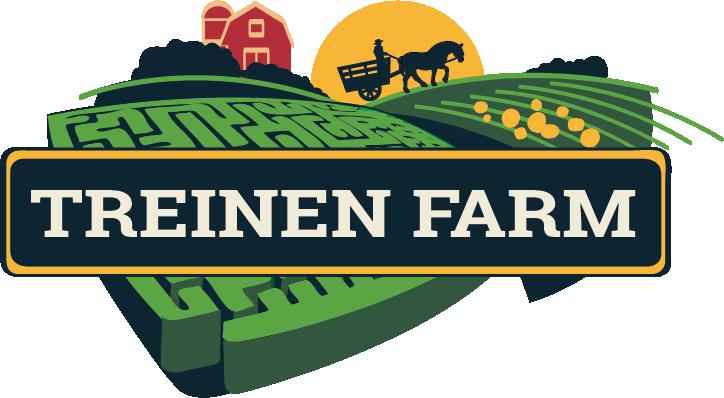 Treinen Farm Corn Maze & Pumpkin Patch