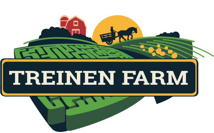 Treinen Farm Corn Maze & Pumpkin Patch