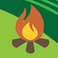 bonfire-icon