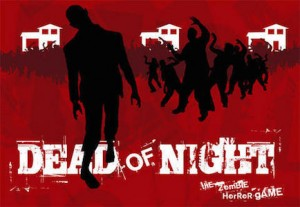 Dead of Night game