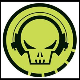 Xtreme Sound Logo