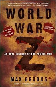 World War Z novel