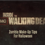 Zombie Make-Up Tips