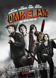 Zombieland movie trailer